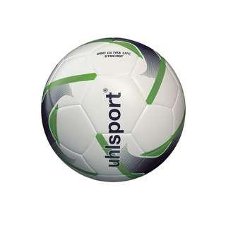Uhlsport 290 Ultra Lite Synergy Lightball Fußball weissblaugruen
