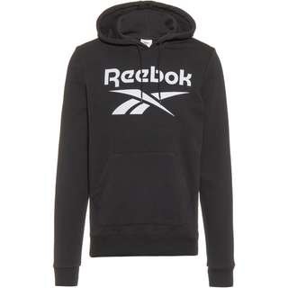 Reebok Identity Classic Hoodie Herren black