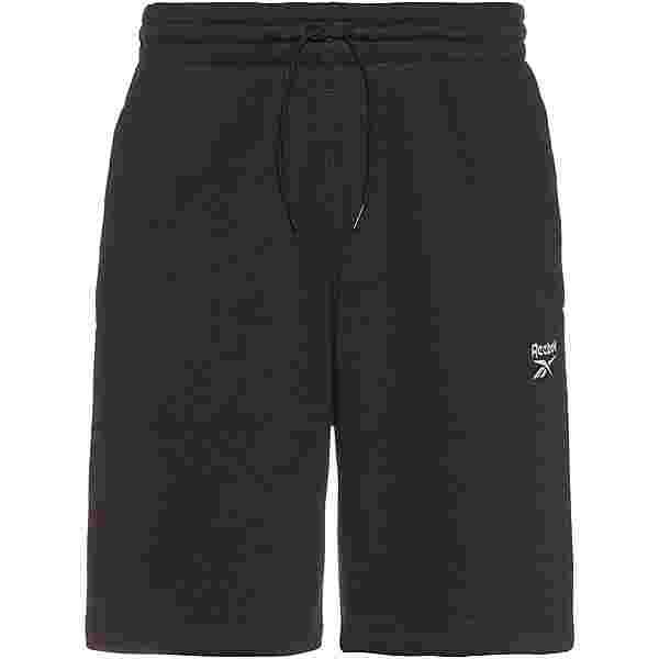 Reebok Identity Classic Shorts Herren black
