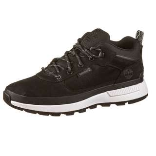 TIMBERLAND Field Trekker Sneaker Herren black nubuck