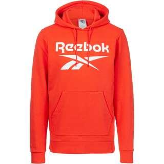Reebok Hoodie Herren dynamic red