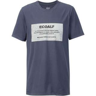 Ecoalf NEW NATAL T-Shirt Herren grey blue