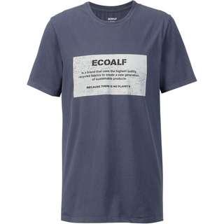 Ecoalf NEW NATAL T-Shirt Herren grey blue