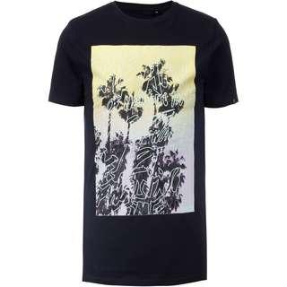 WLD Palmart T-Shirt Herren navy
