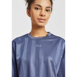 FILA FIA T-Shirt Damen crown blue