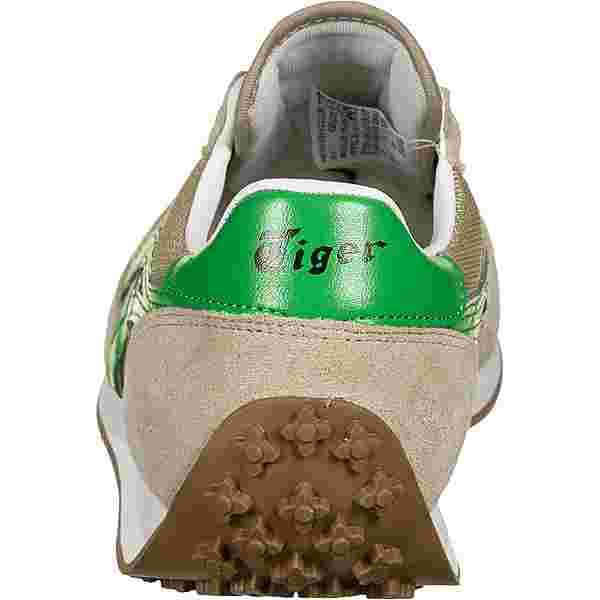 ASICS EDR 78 Sneaker beige/grün