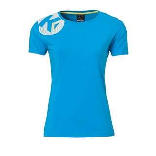 Kempa Core 2.0 T-Shirt Damen T-Shirt Damen blau