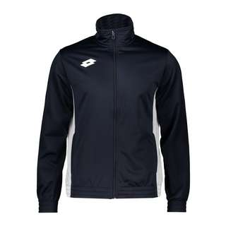 Lotto Sweat Delta Jacke Trainingsjacke Kinder blau