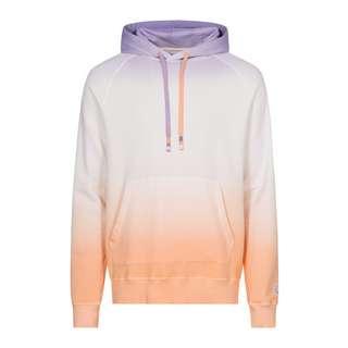 Colours & Sons Dawn Sweatshirt Herren violett-orange