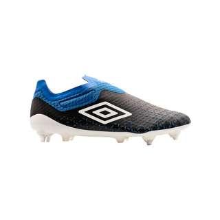 UMBRO Velocita V Elite SG Fußballschuhe schwarz weissblau
