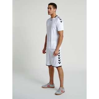 hummel T-Shirt Herren WHITE