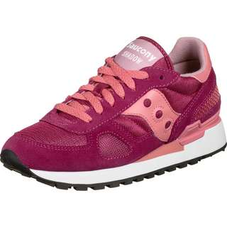 Saucony Shadow Original Sneaker Damen pink