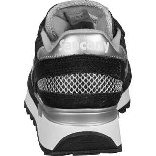 Saucony Shadow Original Sneaker Damen schwarz/silber