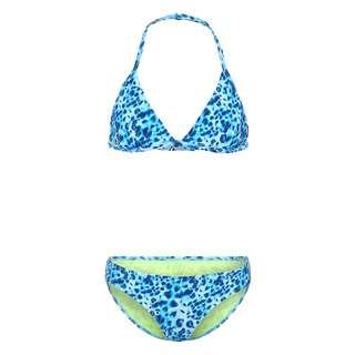Chiemsee Bikini Kids Bikini Set Kinder Wht/Dk Blue AOP