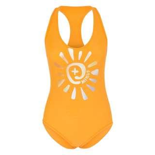 Chiemsee Badeanzug Badeanzug Damen Orange Pop