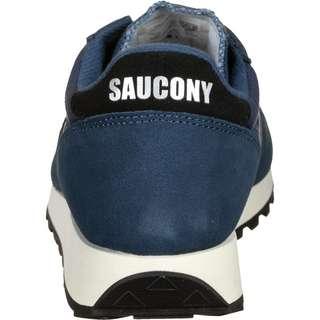 Saucony Jazz Original Vintage Sneaker blau