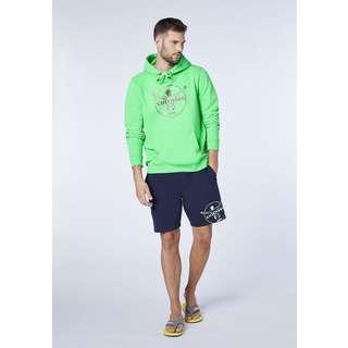 Chiemsee Sweatshirt Sweatjacke Herren Irish Green