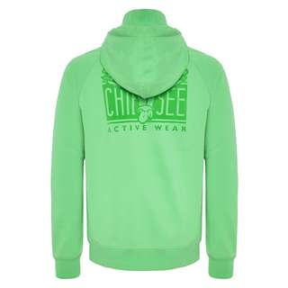 Chiemsee Sweatjacke Sweatjacke Herren Irish Green