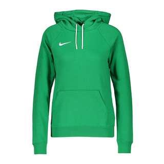 Nike Park 20 Fleece Hoody Damen Funktionssweatshirt Damen gruenweiss