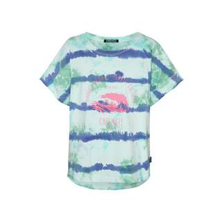 Chiemsee T-Shirt T-Shirt Kinder Md Blu/Turq BTK
