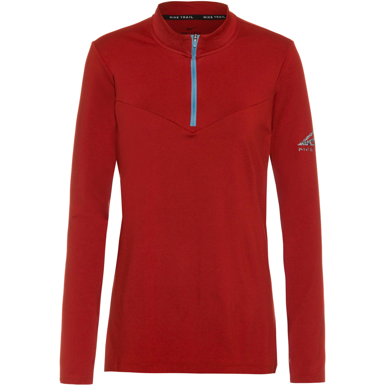 Nike Element Trail Funktionsshirt Damen