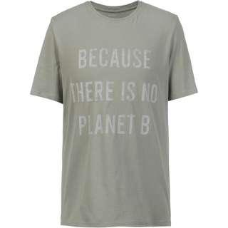 Ecoalf CASTELLO T-Shirt Herren khaki