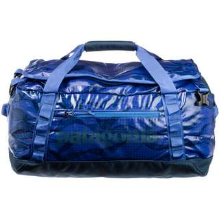 Patagonia Black Hole Duffel 40L Reisetasche hello waves: float blue