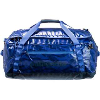 Patagonia Black Hole Duffel 55L Reisetasche hello waves: float blue