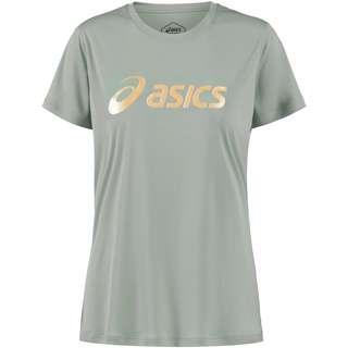 ASICS SAKURA Funktionsshirt Damen slate grey