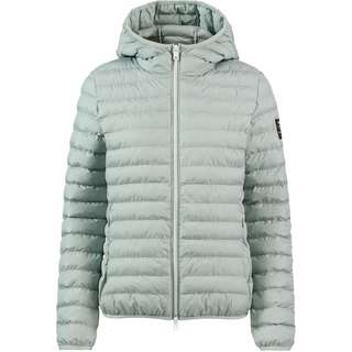 Ecoalf ATLANTIC Steppjacke Damen jade