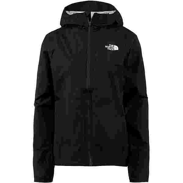 The North Face FIRST DAWN PACKABLE Funktionsjacke Damen tnf black