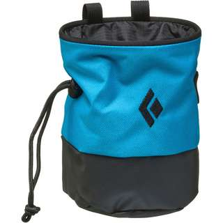 Black Diamond MOJO ZIP Chalkbag azul