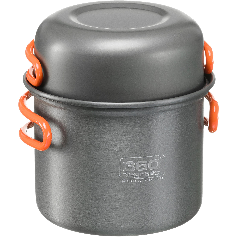 Image of 360° degrees 360° Furno Stove + Pot Set Campingkocher