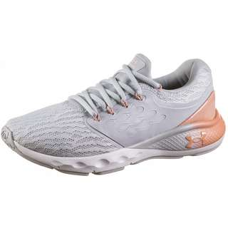 Under Armour Charged Vantage Fitnessschuhe Damen halo gray-halo gray-particle pink