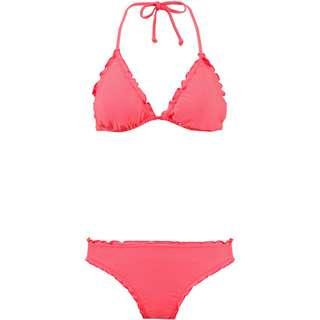 Chiemsee Bikini Set Damen neon pink