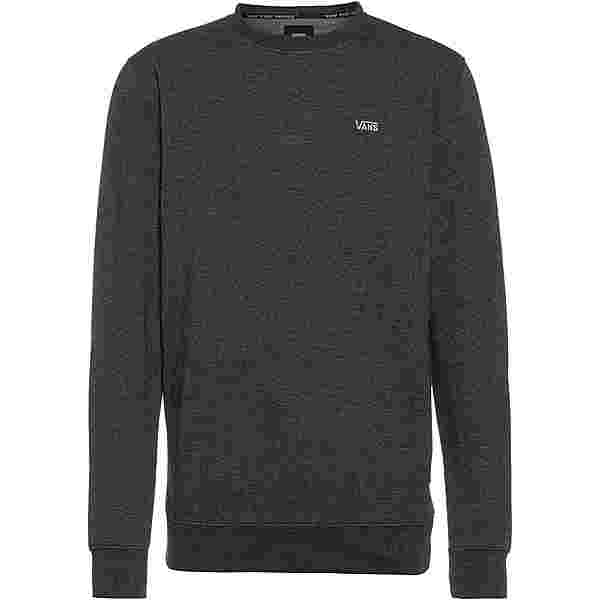 Vans Sweatshirt Herren black heather