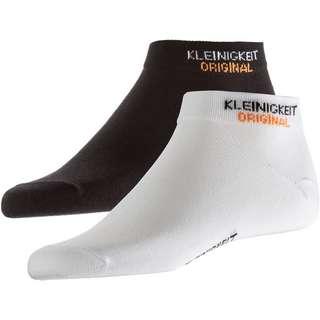 Kleinigkeit Söcksi Socken Pack white-black