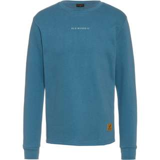 Kleinigkeit Sweatshirt Herren blue stone