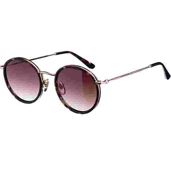 Kapten & Son Amsterdam Sonnenbrille umber tortoise-brown gradient