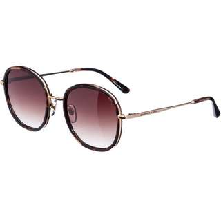 Kapten & Son Amsterdam Large Sonnenbrille umber tortoise-gradient brown