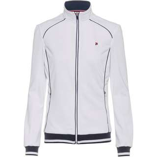 FILA Sophia Trainingsjacke Damen white