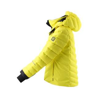 reima Austfonna Skijacke Kinder Lemon yellow