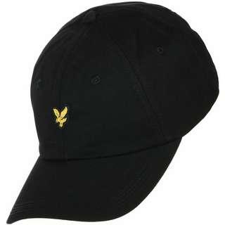 Lyle & Scott Sportswear Cap Herren schwarz