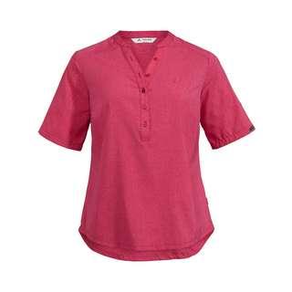 VAUDE Women's Turifo Shirt II Funktionsbluse Damen crimson red