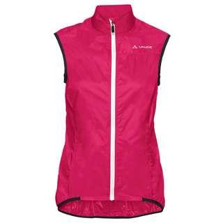 VAUDE Women's Air Vest III Outdoorweste Damen bramble