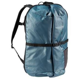 VAUDE CityTravel Backpack Trekkingrucksack Damen baltic sea