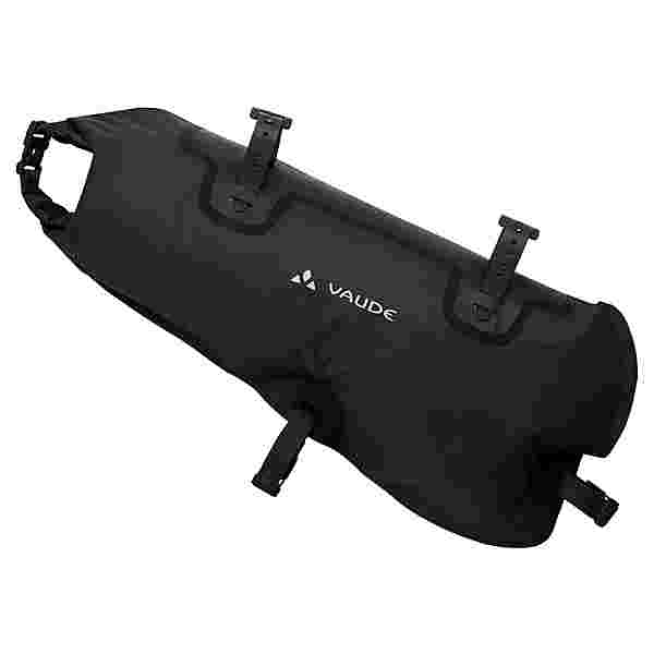 VAUDE Trailframe Fahrradtasche black uni