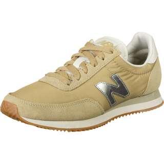 NEW BALANCE 720 Sneaker Damen braun
