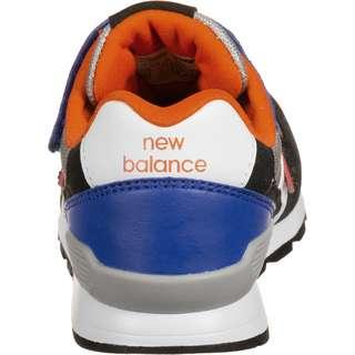NEW BALANCE 996 Sneaker Kinder weiß/grau