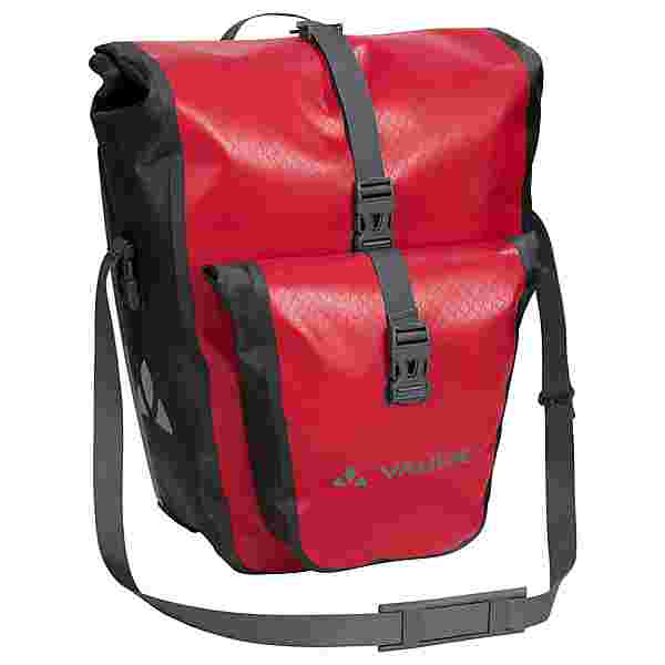 VAUDE Aqua Back Plus Fahrradtasche red